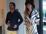 19 Mai 2017 - Soirées Du Festival de Cannes - LAME- SLAP-MICKY GREEN (7).jpg